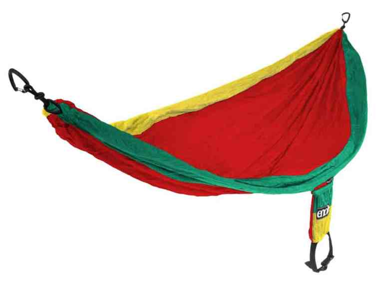 Best Backpacking Hammocks - Eagles Nest Outfitters - SingleNest Hammock