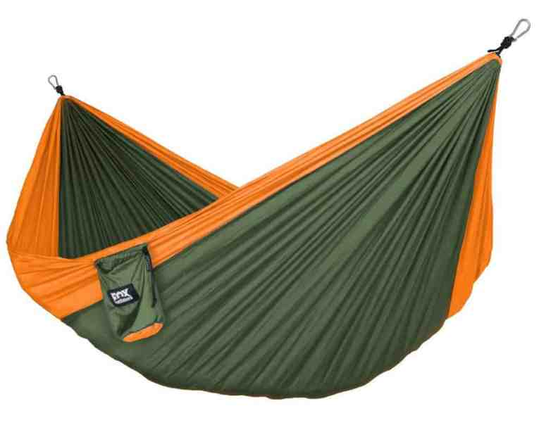 Best Backpacking Hammocks - Fox Outfitters Neolite Trek Parachute Hammock