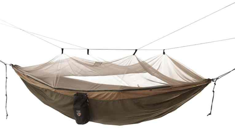 Best Travel Hammocks - Grand Trunk Skeeter Beeter Pro Mosquito Hammock