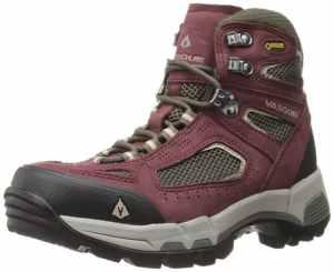 vasque breeze 2.0 best women's hiking boots