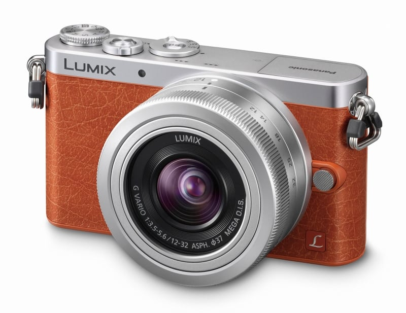 Panasonic Lumix DMC-GM1 Camera Review – Travel Photography
