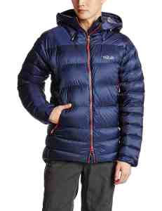 Best Down Jackets Rab positron