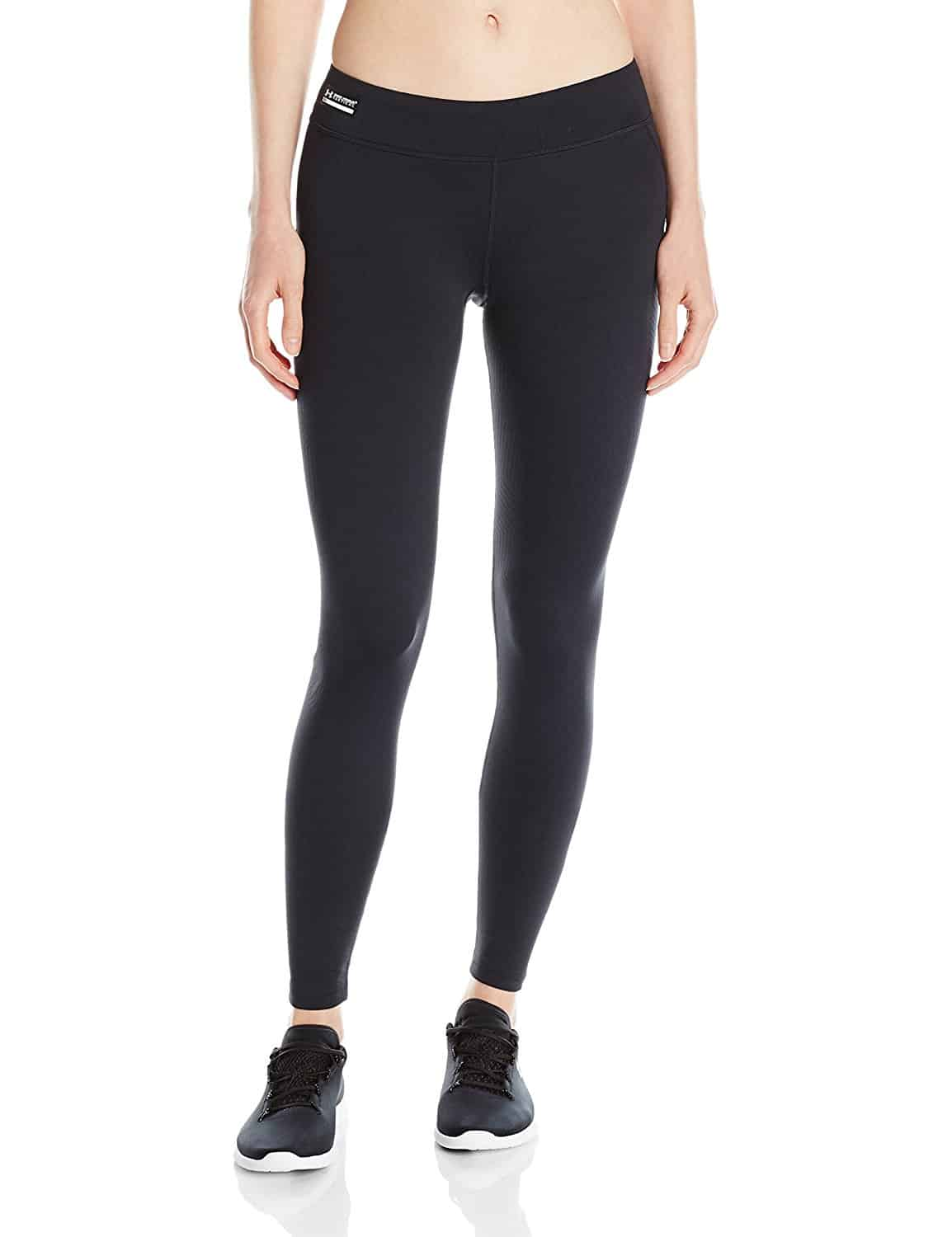 Under Armour ColdGear Infrared Leggings Review