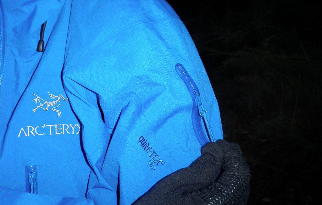 GORE-TEX Vs eVent Waterproof Material Comparison