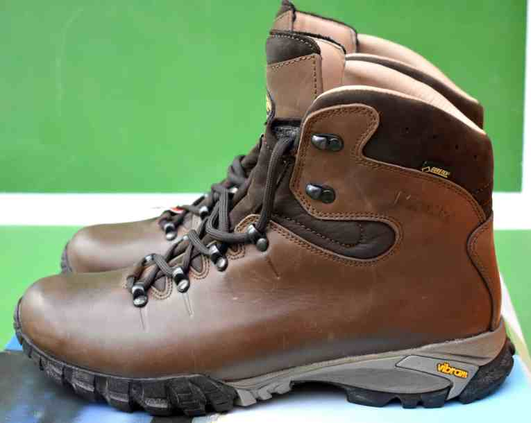 meindl toronto boots review