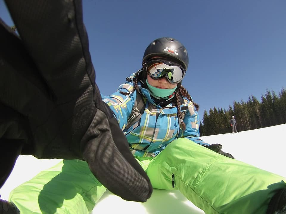 Gloves & Mittens for Skiing and Snowboarding Guide