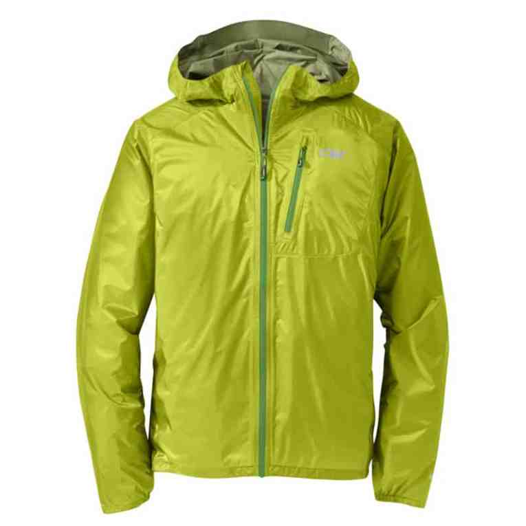 Outdoor Research Helium II Ultralight Waterproof Jacket