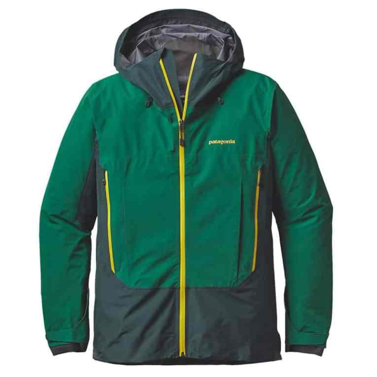 Patagonia Super Alpine Waterproof Coat