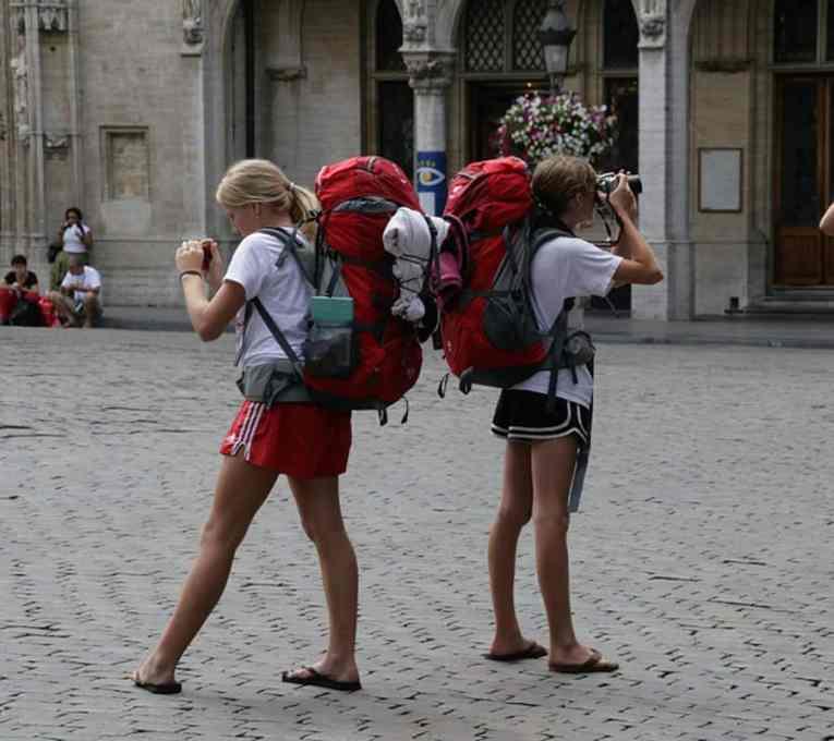 Travel Backpacks for Women Guide
