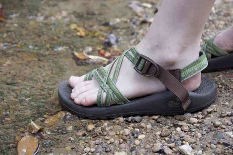 Best Chaco's for Hiking