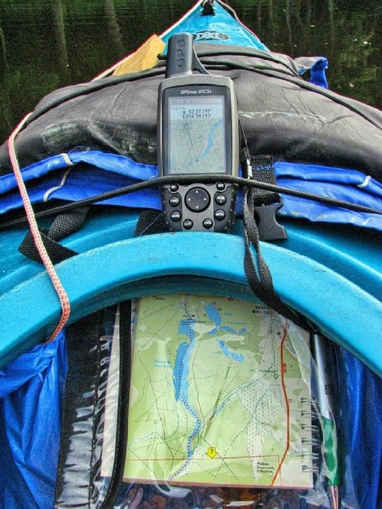 Best Waterproof Map Pouch