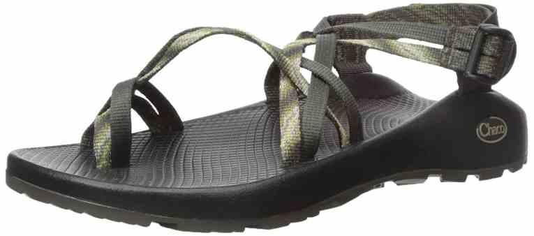 Chaco ZX Sandals