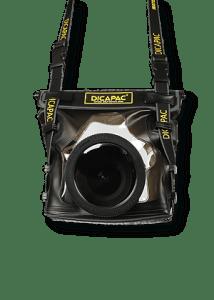 DiCAPac Underwater Camera Dry Bag