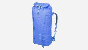 Exped Black Ice Waterproof Pack