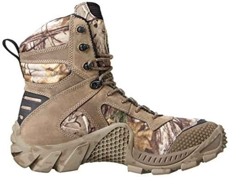 Irish Setter Vaprtrek Hunting Boots Review