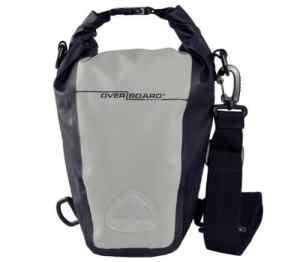 OverBoard Waterproof SLR Roll-Top Camera Bag