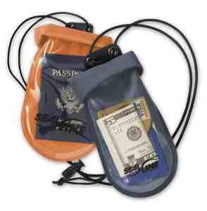 SealLine See Pouch Waterproof Dry Sack