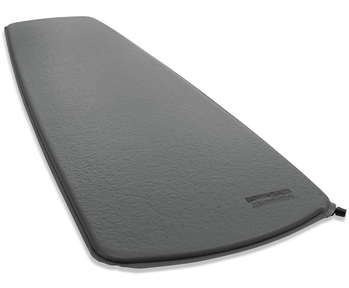 Thermarest Trail Scout Sleeping Pad Review