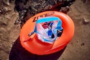 Zone 3 Donut Swim Buoy