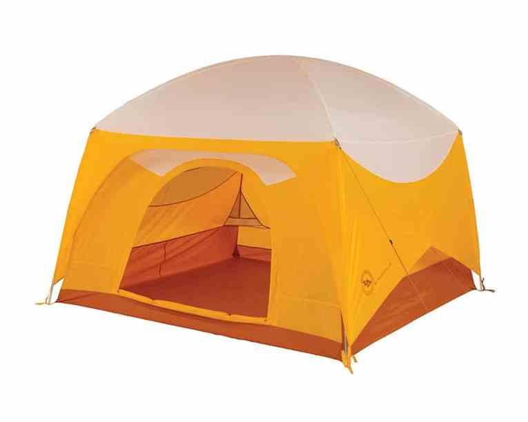 Big Agnes - Big House Deluxe Tent