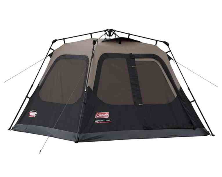 Coleman Instant Tent 4 Person