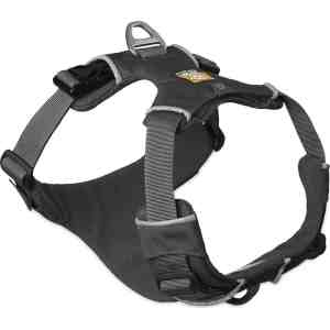 RuffWear Front Range Harness for camping with dogs