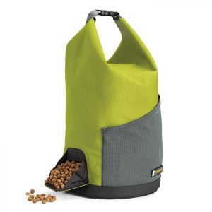 RuffWearKibble Kaddie Portable Dog Food Carrier