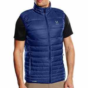 Haglofs Essens III Down Outdoor Gilet