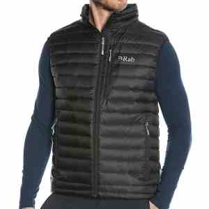 RAB Microlight Down Vest