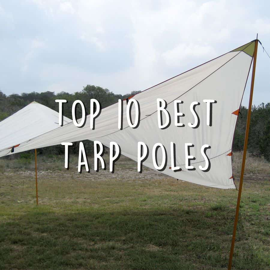 13 Best Camping Tarps For Backpacking And Hiking