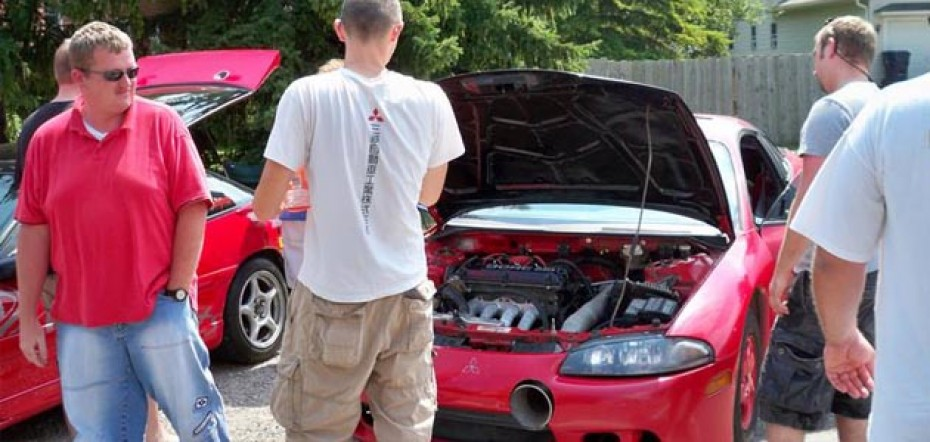 Fastest All Motor DSM on the Planet
