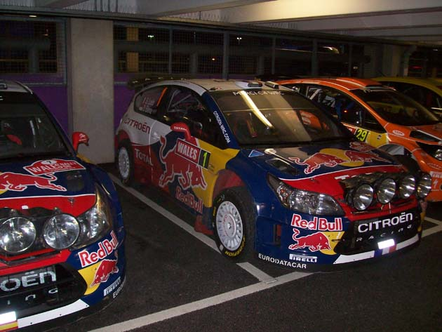 A winner is Loeb
