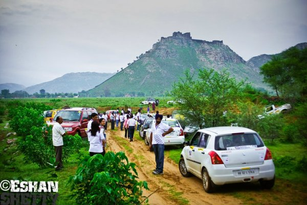 Western Motorsports: India's Premiere Rally Organizers