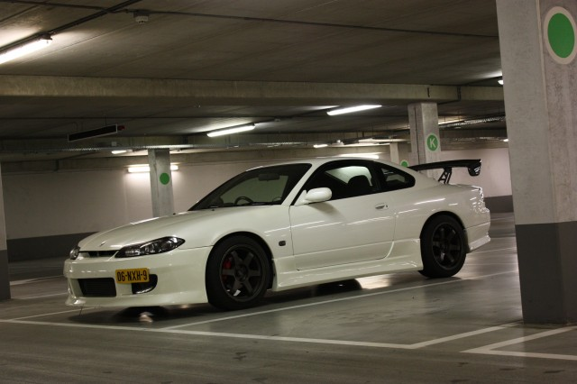 Nissan Silvia S15 Tokyo Drift - GTA5-Mods.com