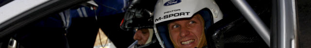 What We Can All Learn from Petter Solberg