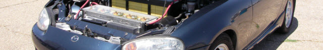 #GTKY: Awesome EVs