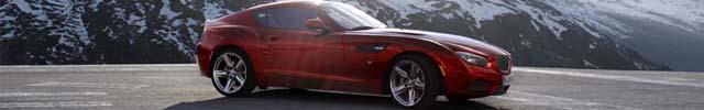 Ridestory: BMW Zagato Gallery