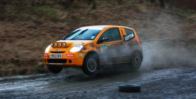 WalesRallyGB
