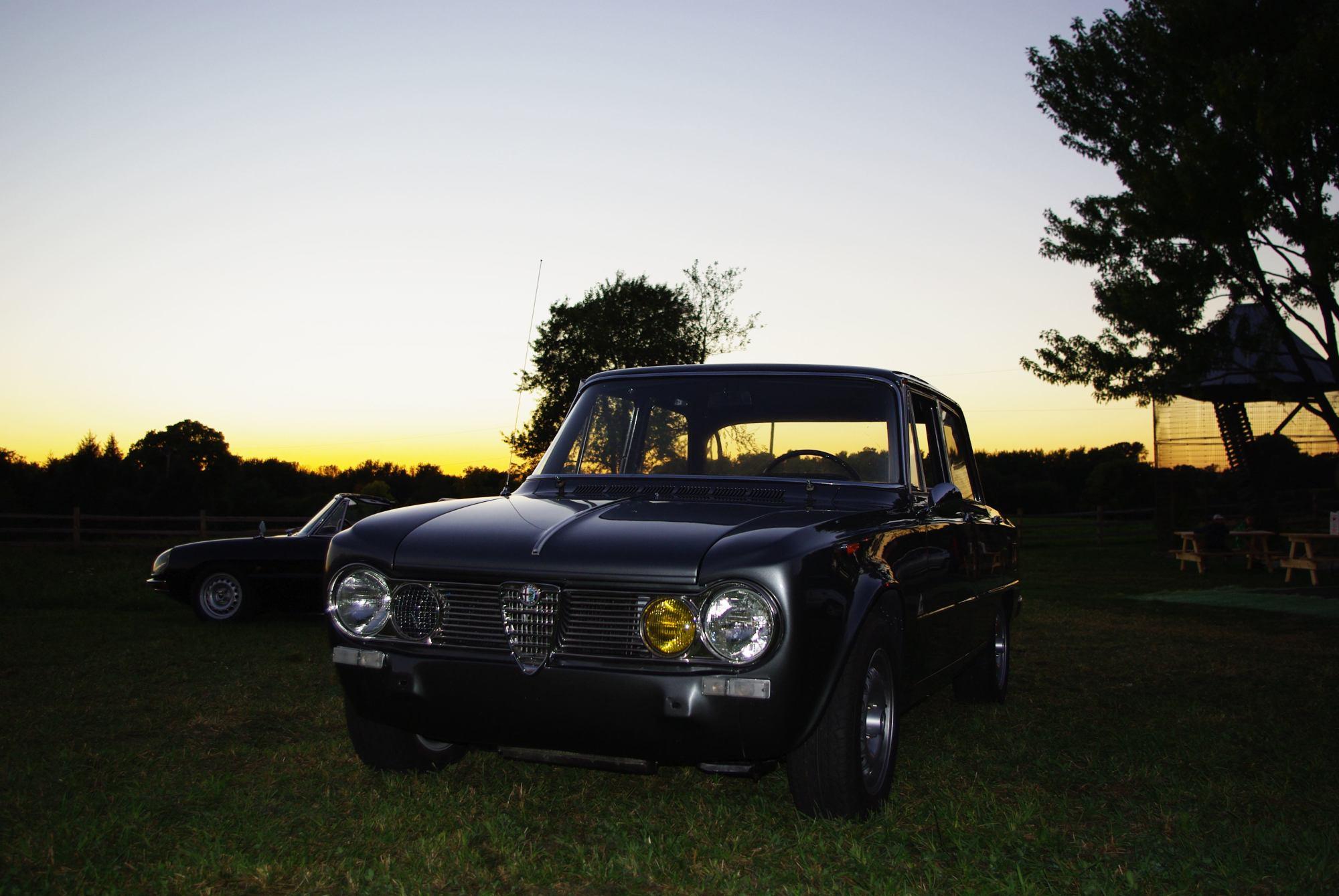 1967 Giulia Super