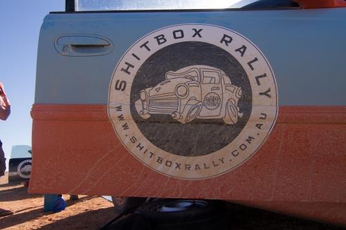 Shitbox Rally 2012 | image: Luisa Mirabilio