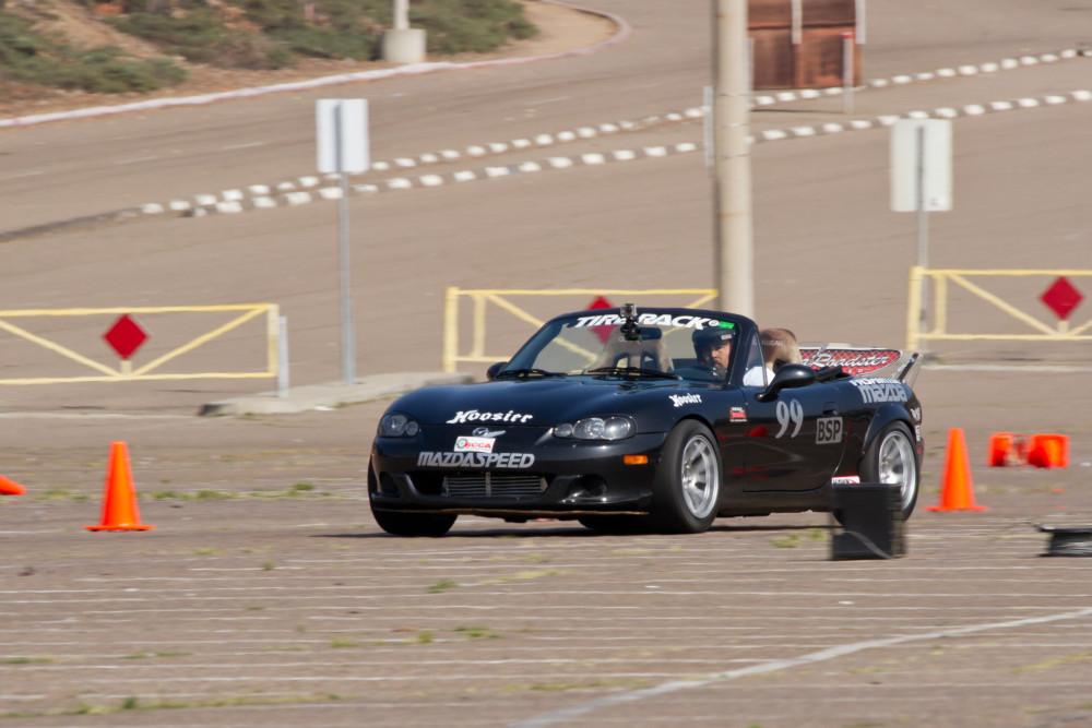 Anthony Porta: Restaurateur Racer