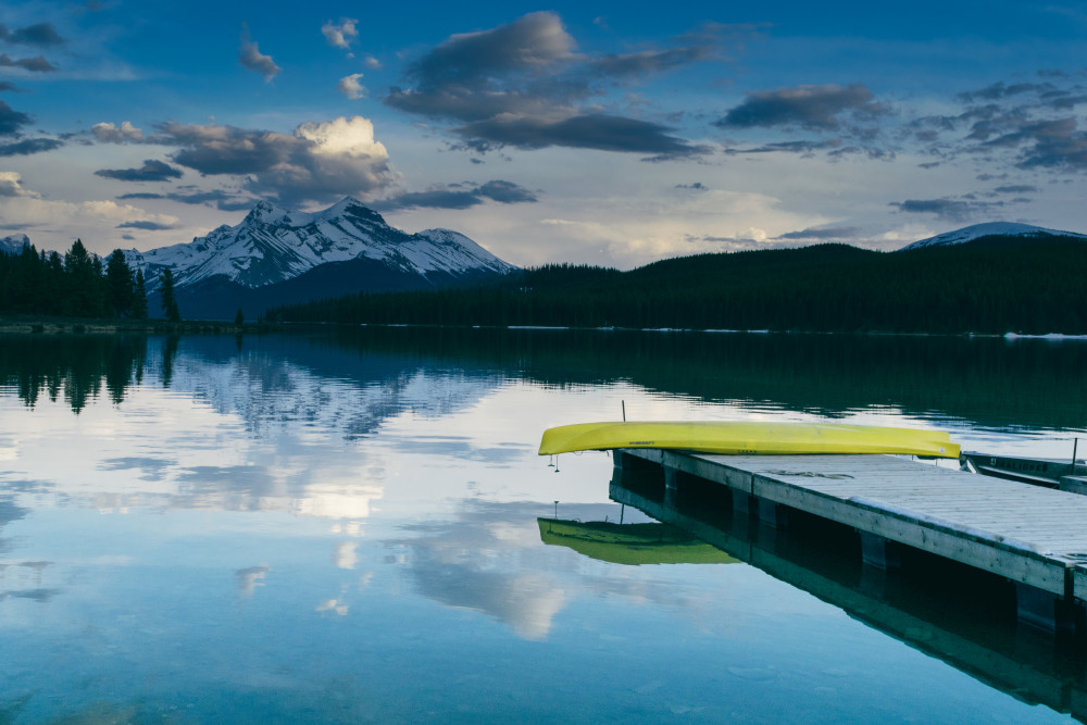 Adventurist Life beckons. | image: Blake Richard Verdoorn, Unsplash CC0