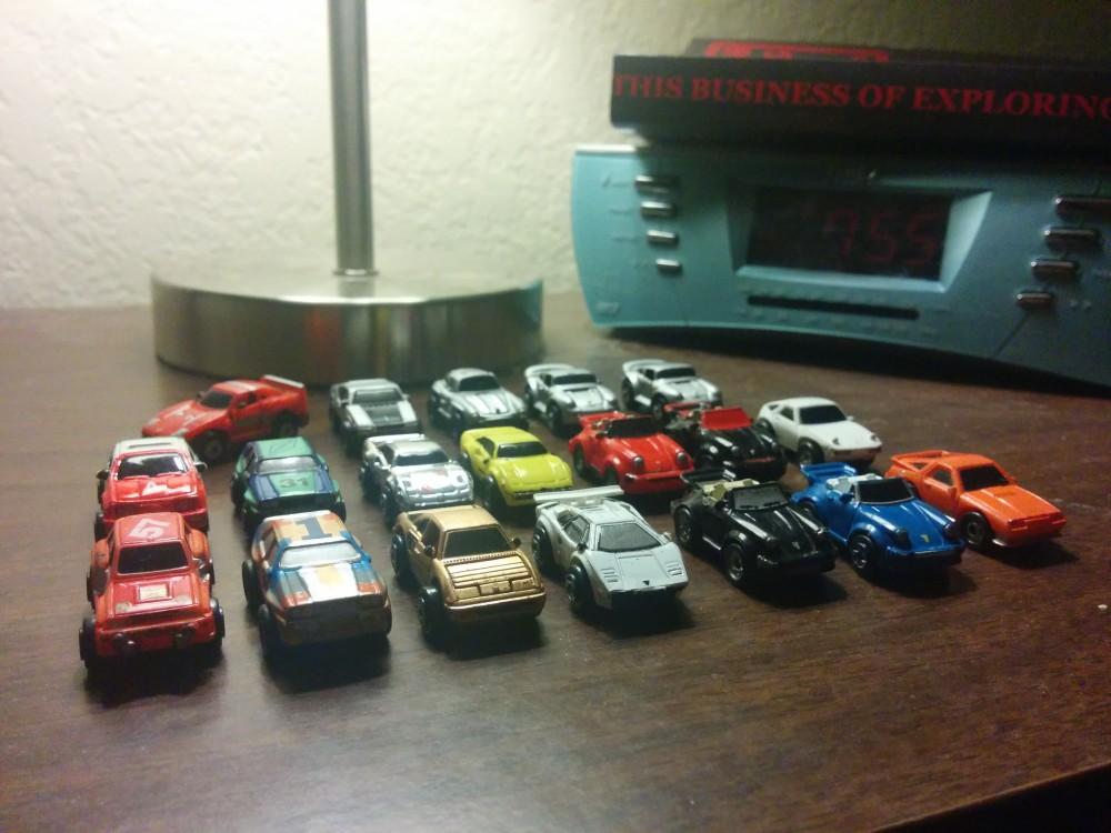I've Always Loved Cars