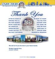 GoodBye Page 2009