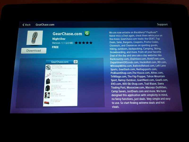 GearChase.com-Blackberry-Playbook-Application-Free
