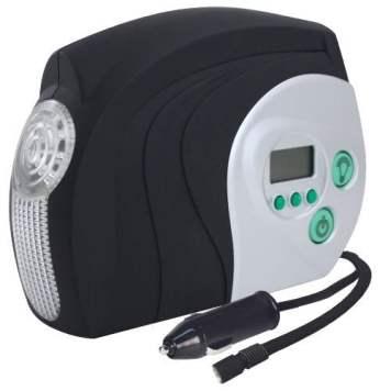 Slime 40022 12-Volt Digital Tire Inflator