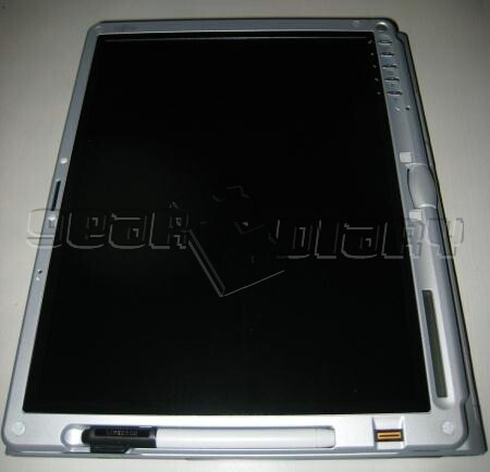 The Fujitsu T4215 Tablet PC Overview
