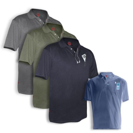 SeV Performance Polo Review