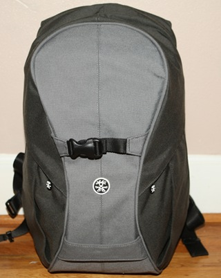 The Crumpler Whickey and Cox Photography Bag Review