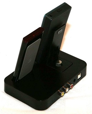 The DLO HomeDock for Zune Review